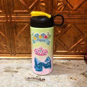 Unicorn water bottle triple sealed